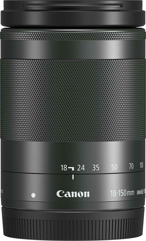 Canon EF-M 18-150mm Objektiv