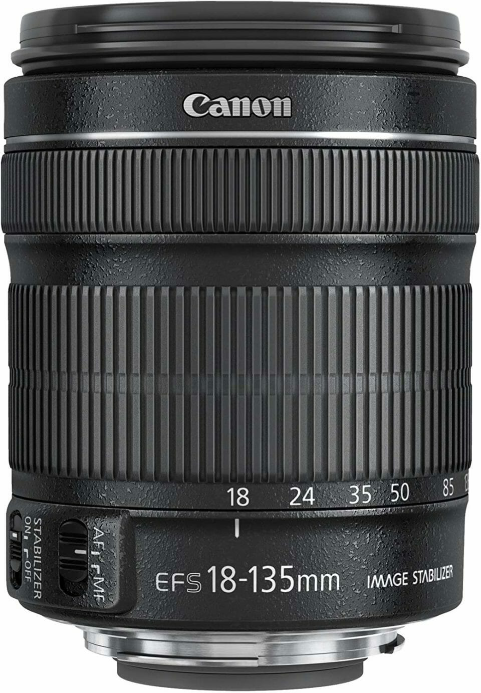Canon EFS 18-135mm Objektiv